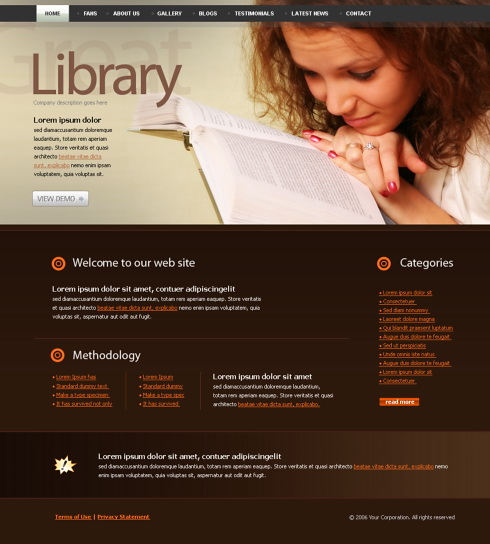 web design download