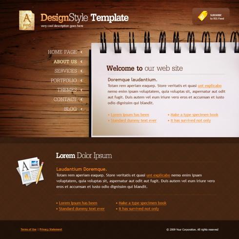 template pour creer un site internet de petites annonces 573. Black Bedroom Furniture Sets. Home Design Ideas