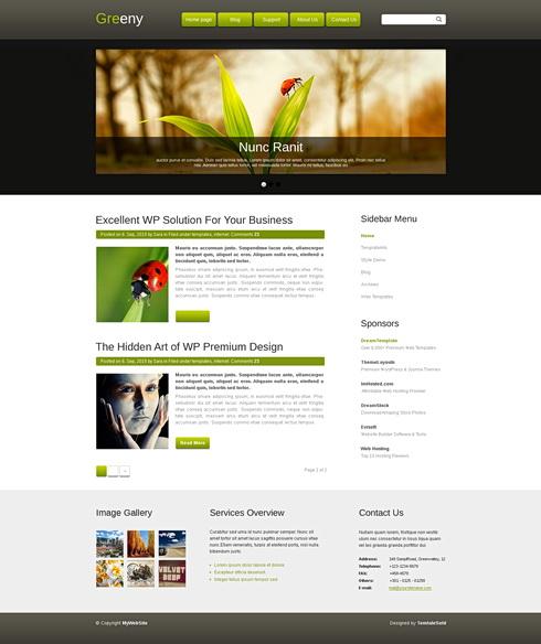 Greenybug Retail