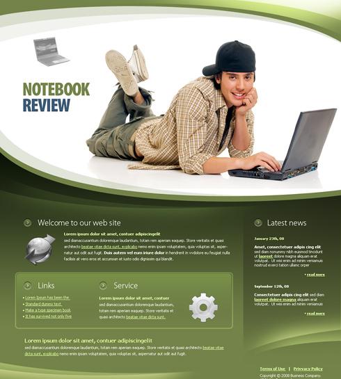 Relizare site web