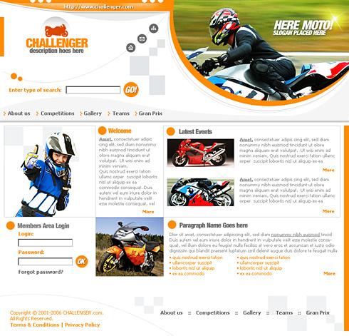 Creare site magazin auto