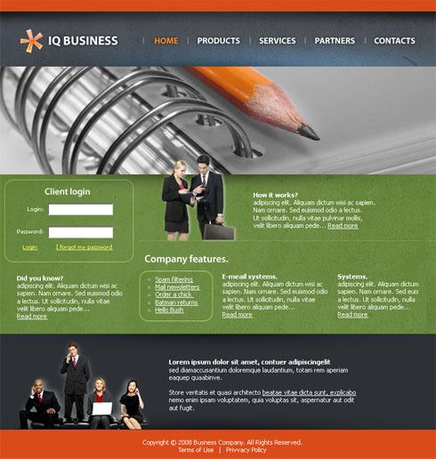 web design preturi site afacerea ta