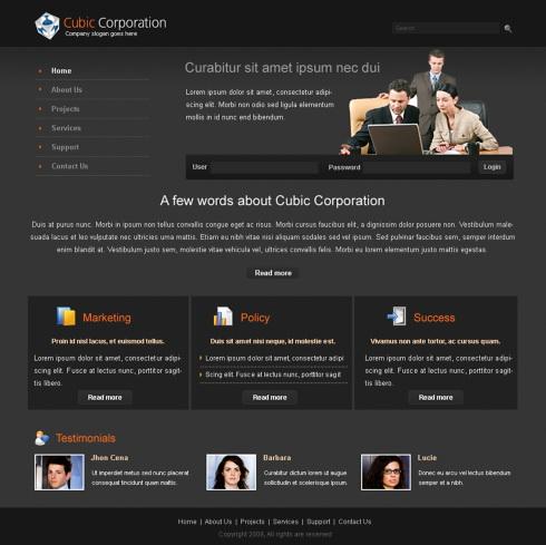 web design tutorial propria ta afacere