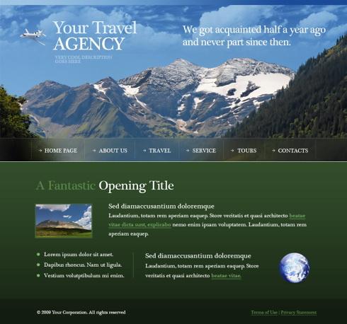 Realizare Site Online amenajari gradini, spatii verzi, florarii