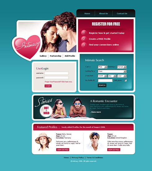 guy trolls dating site Please do not feed the trolls does not apply here the world of online dating is extensive and exhausting for those in search of a potential mate, but the hook-up app tinder brings the confusion to another level see also: 24 people who shouldn't be allowed on tinder the app forces users to make.