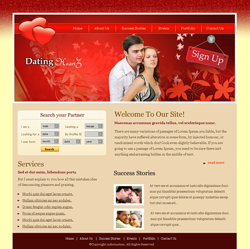 Atlanta dating services