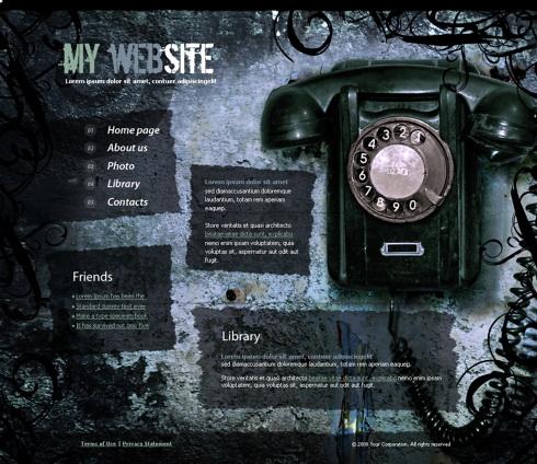 Web Design Tutorial