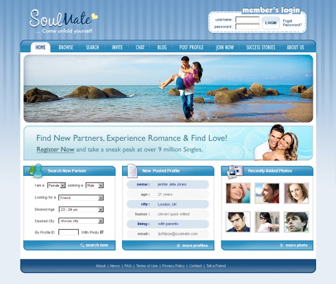 One good love dating site